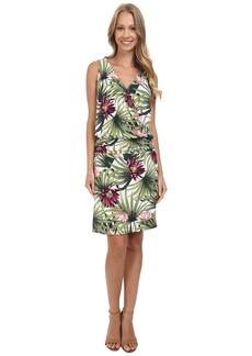 Tommy Bahama Proteia Garden Blouson Dress