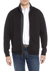 Tommy Bahama Quilt Trip Jacket