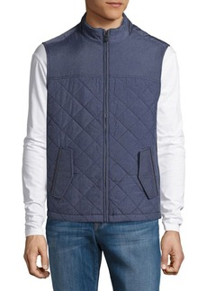 Tommy Bahama Quilted Atlas Vest