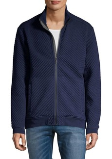 Tommy Bahama Quilted Cruiser Jacket