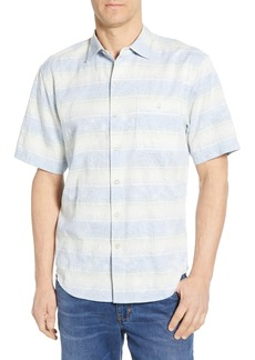 Tommy Bahama Sardinia Stripe Classic Fit Shirt