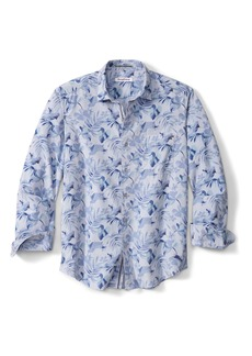 Tommy Bahama Regular Fit Tropical Cotton Shirt