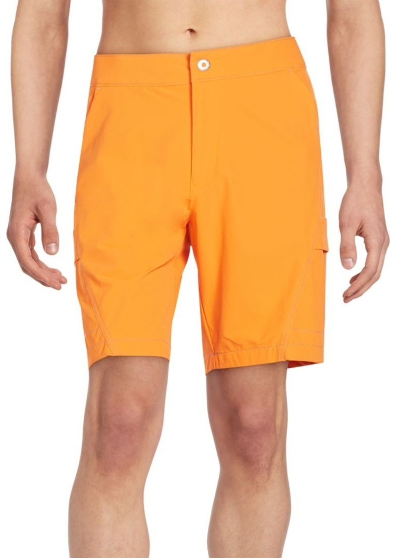 Tommy Bahama RELAX Barbados Shore Swim Trunks