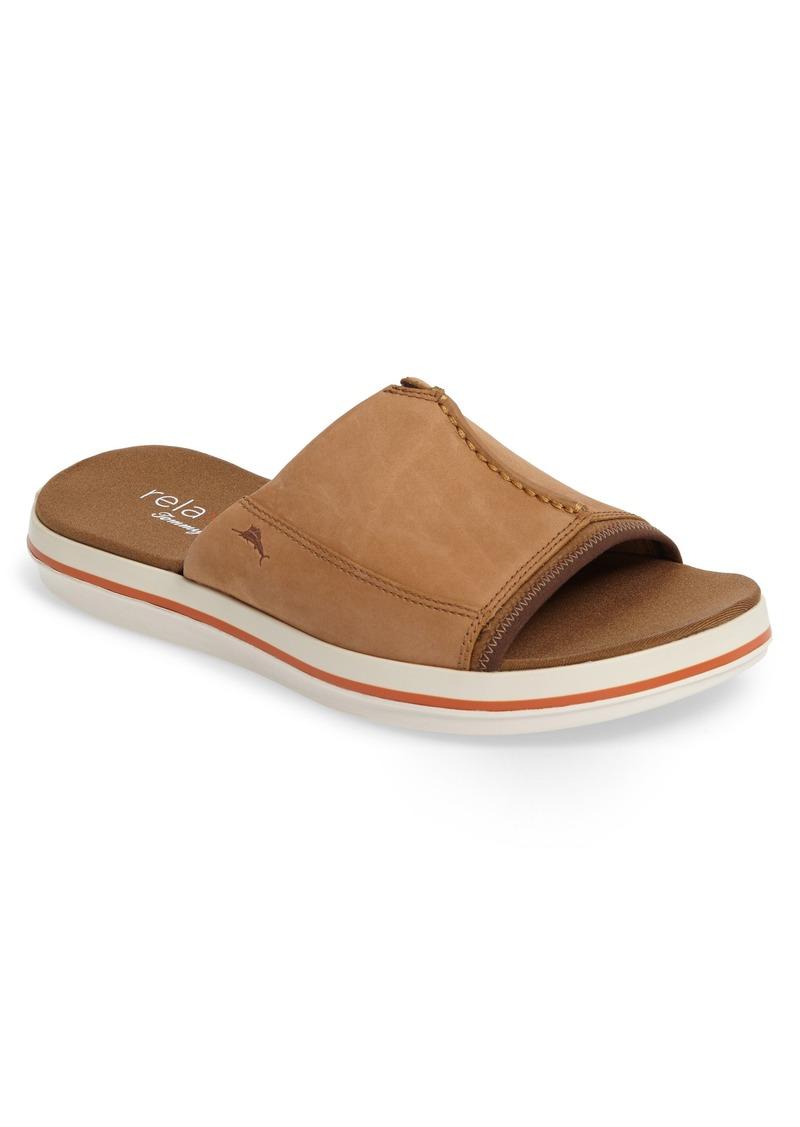 f414a4fef84f Tommy Bahama Tommy Bahama Relaxology® Jareth Slide Sandal (Men)
