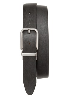 Tommy Bahama Reversible Leather Belt