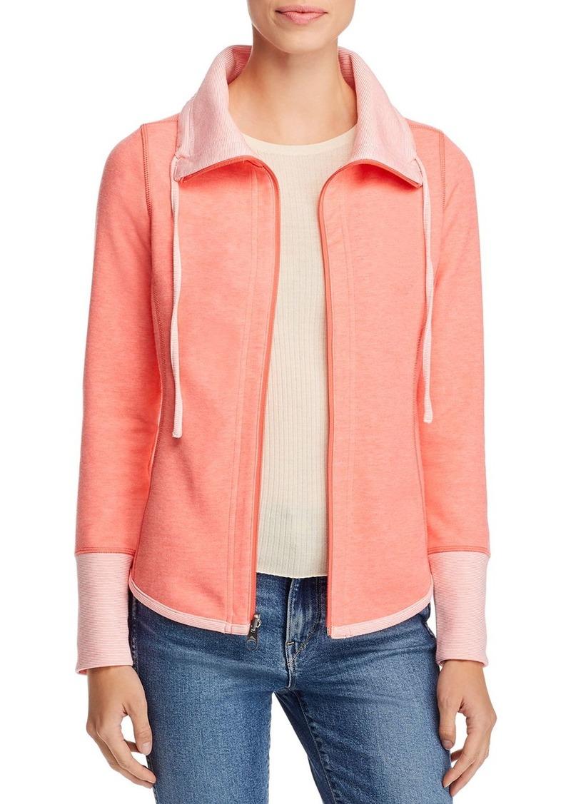 Tommy Bahama Reversible Zip Jacket