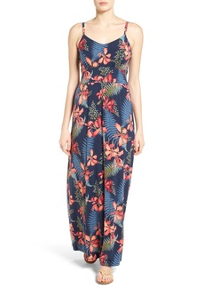 Tommy Bahama Sacred Groves Maxi Dress
