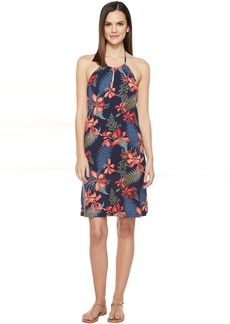 Tommy Bahama Sacred Groves Short Halter Dress