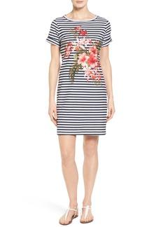 Tommy Bahama Sacred Groves T-Shirt Dress