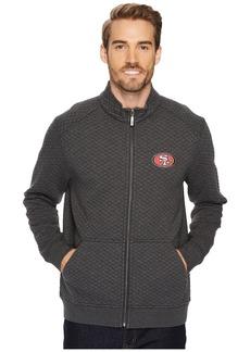 Tommy Bahama San Francisco 49ers Quintessential Full Zip