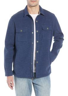 Tommy Bahama San Pablo CPO Regular Fit Jacket