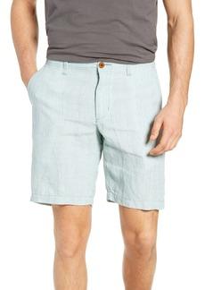 Tommy Bahama Sand Dune Stripe Linen Shorts