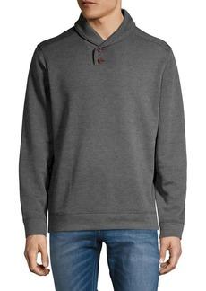 Tommy Bahama Sandbar Plaid Sweater