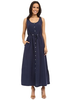 Tommy Bahama Sansabar Button Up Sundress
