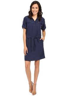 Tommy Bahama Sansabar Trench Shirtdress