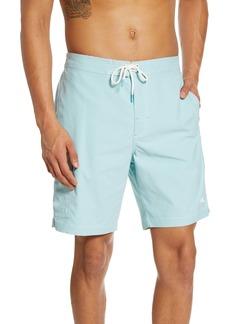 Tommy Bahama Sea Glass Baha Classic Fit Board Shorts