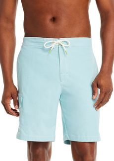 Tommy Bahama Sea Glass Baja Swim Trunks