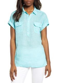 Tommy Bahama Sea Spray Linen Shirt