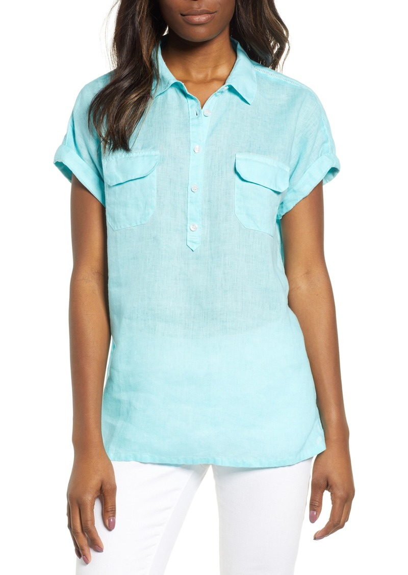 Tommy Bahama Sea Spray Linen Shirt