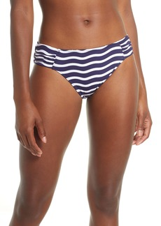 Tommy Bahama Sea Swell Reversible Hipster Bikini Bottoms