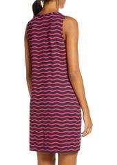 Tommy Bahama Sea Swell Stripe Cover-Up Dress