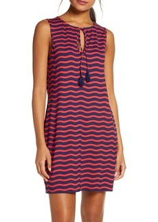 Tommy Bahama Sea Swell Stripe Cover-Up Dress