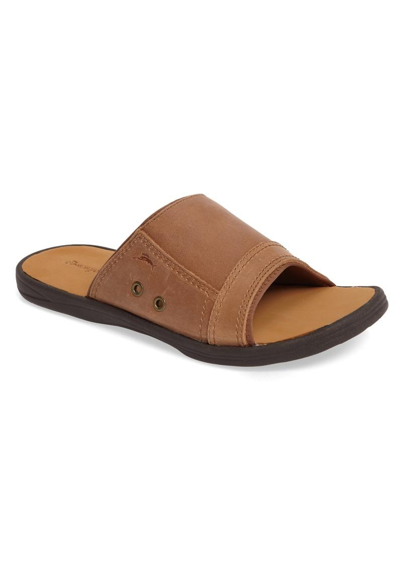 5ab345cb471d9d Tommy Bahama Tommy Bahama Seawell Slide Sandal (Men)
