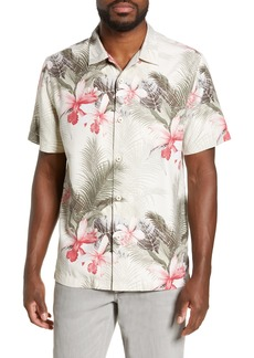 Tommy Bahama Shadows in Paradise Silk Blend Shirt