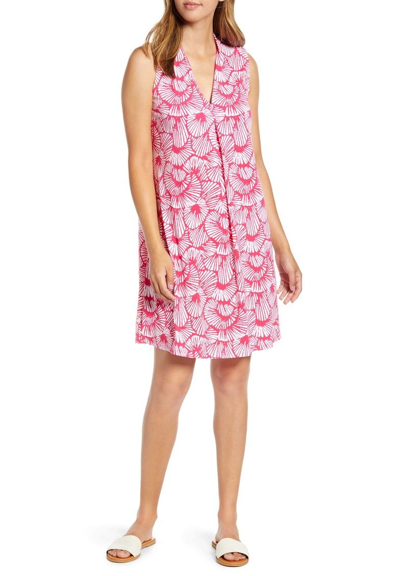 Tommy Bahama Shell We Dance Sleeveless Dress