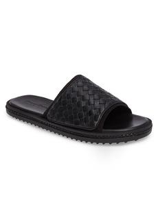Tommy Bahama Shore Crest Woven Slide Sandal (Men)