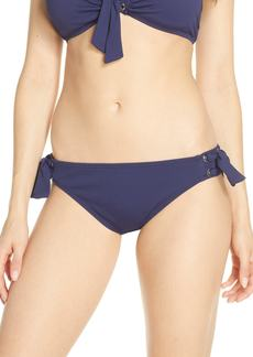 Tommy Bahama Side Tie Hipster Bikini Bottoms