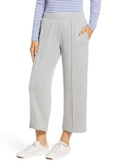 Tommy Bahama Silky Sands Crop Wide Leg Pants