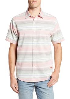 Tommy Bahama Somara Stripe Sport Shirt
