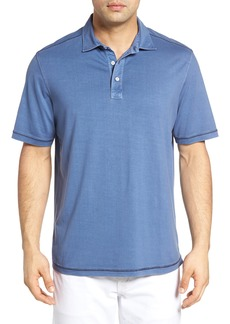 Tommy Bahama Sorrento Cotton Blend Polo