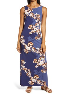 Tommy Bahama Spice Market Floral Maxi Dress