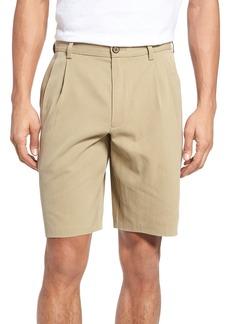 Tommy Bahama St. Thomas Pleated Shorts