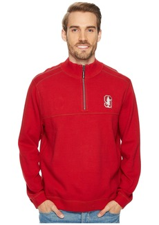 Tommy Bahama Stanford Cardinal Collegiate Campus Flip Sweater