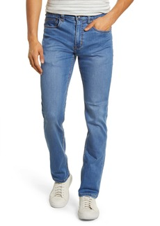 Tommy Bahama Straight Leg Jeans (Med Wash)