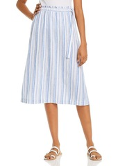Tommy Bahama Striped Skirt