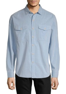 Tommy Bahama Sun Coast Corduroy Shirt