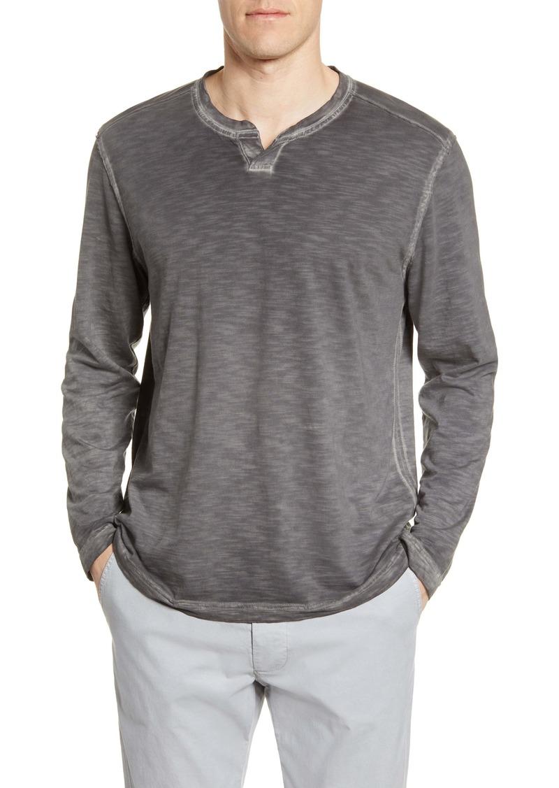 Tommy Bahama Suncoast Shores Abaco Long Sleeve T-Shirt