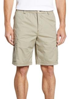 Tommy Bahama Survivalist Ripstop Cargo Shorts