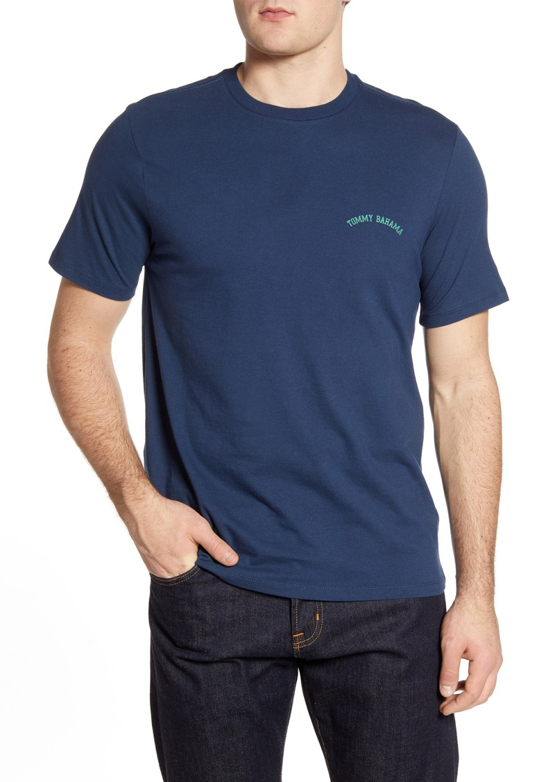 Tommy Bahama Tailback Graphic T-Shirt