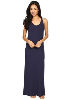 Tommy Bahama Tambour Racerback Maxi Dress