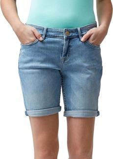 Tommy Bahama Tema Bermuda Boyfriend Denim Shorts