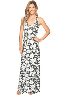 Tommy Bahama Terra Di Flores Maxi Dress