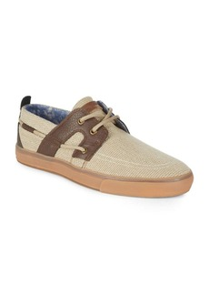 Tommy Bahama Textured Sneakers