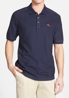 Tommy Bahama The Emfielder Piqué Polo