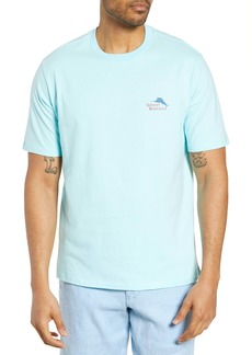 Tommy Bahama Thirst & Gull Graphic T-Shirt