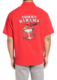 Tommy bahama tommy bahama 39 mlb caught looking 39 original for Tommy bahama embroidered silk camp shirt